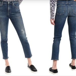 Citizens Of Humanity Cara Cropped Jeans